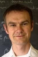 Prof. Dr. Stefan Kebekus