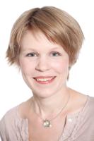 Prof. Dr. Eva Lütkebohmert-Holtz (kooptiert)