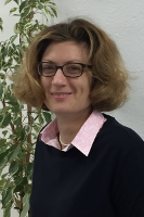 Prof. Dr. Angelika Rohde