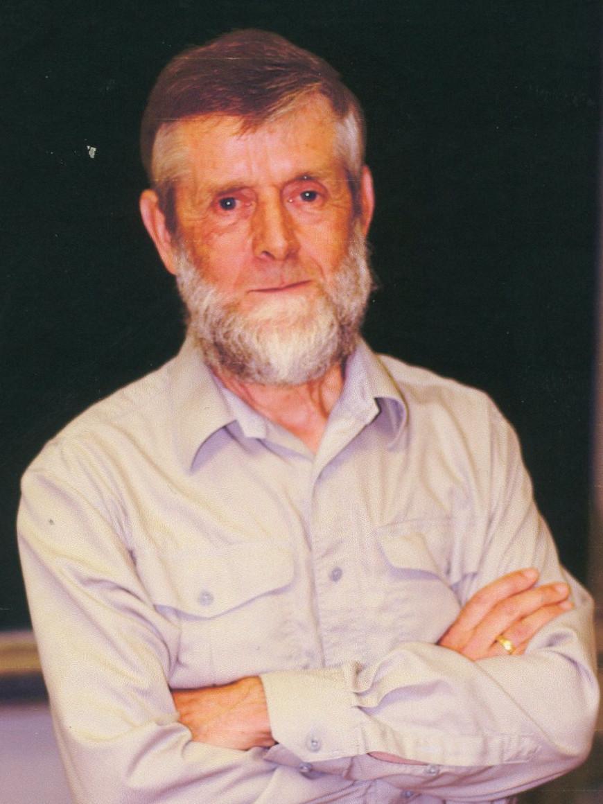Dieter Wolke
