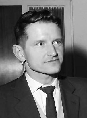 Dietrich Morgenstern