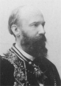 Ferdinand Lindemann
