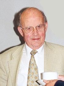 Helmut Klingen