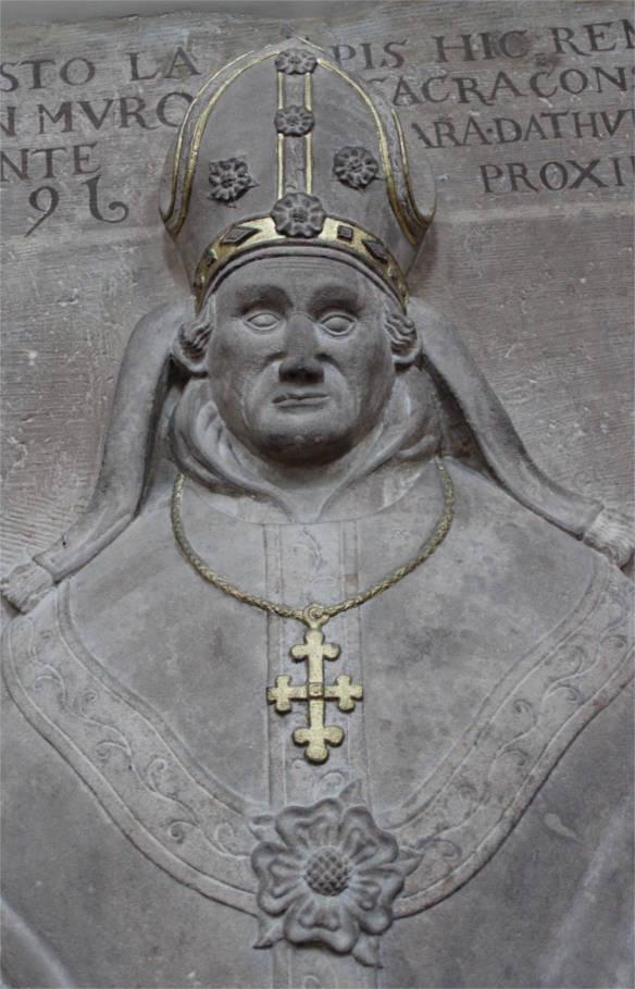Epitaph Johannes Kerer