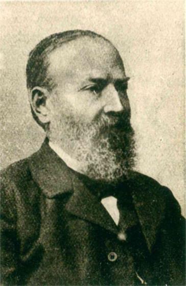 Johannes Thomae