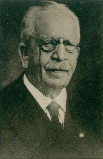 Ludwig Kiepert