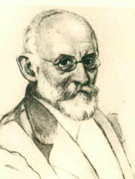 Oskar Bolza